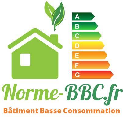 Travaux de r novation nerg tique norme for Norme maison bbc