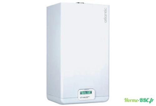 Chaudi re condensation fonctionnement et installation - Chaudiere gaz haute temperature ...