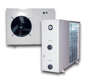 Pompe chaleur fonctionnement atouts installation for Pompe a chaleur technibel