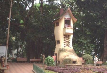 maison botte
