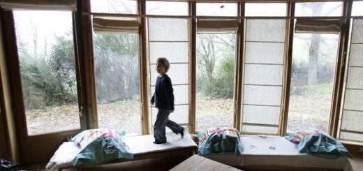 Ossature bois quels sont les atouts for Norme maison bbc
